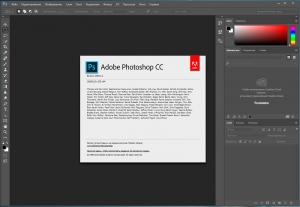 Adobe Photoshop CC 2015.1.2 (20160113.r.355) + Plug-ins Portable by punsh [Multi/Ru]