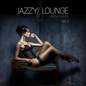 VA - Jazzy Lounge, Vol.2