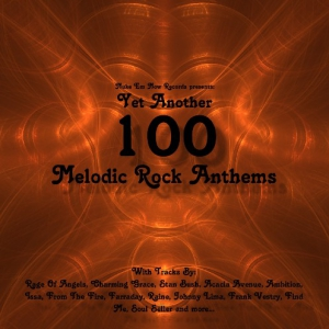 VA - Yet Another 100 Melodic Rock Anthems