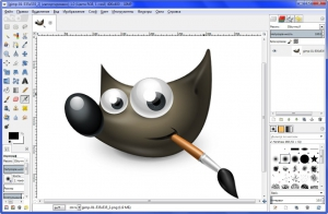 GIMP 2.8.16 Final Portable by PortableApps [Multi/Ru]