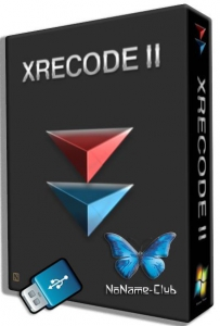 xrecode II 1.0.0.229 RePack (& Portable) by TryRooM [Multi/Ru]