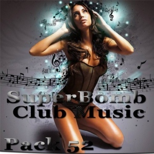 VA - SuperBomb Club Music Pack 52