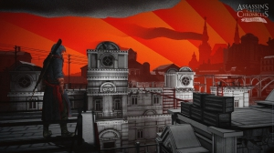 Assassin's Creed Chronicles: Russia | Лицензия