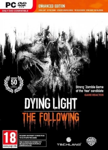 Dying Light: The Following [Ru/Multi] (1.10/dlc) License RELOADED [Enhanced Edition]