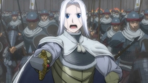 Arslan: The Warriors of Legend | Лицензия