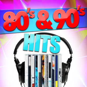 VA - Disco & Pop 80-90 Hits!