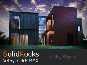 SolidRocks 1.9.5 for 3ds Max [En]
