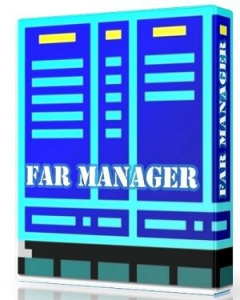 Far Manager 3.0 Build 4545 Stable RePack (& Portable) by D!akov [Multi/Ru]