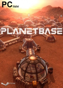 Planetbase [Ru/Multi] (1.2.1) License GOG