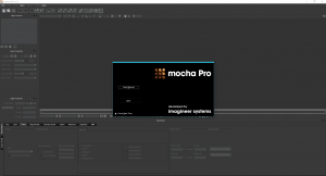 Imagineer Systems Mocha PRO RePack by TeamVR 4.1.3.10962 CE (x64) [En]