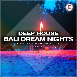 VA - Bali Dream Nights, Vol. 4