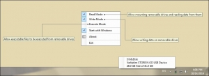 USB Flash Drives Control 4.0.0.0 [En]