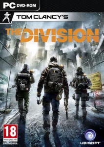 Tom Clancy's: The Division [En] (Beta) Unofficial 3DMGame