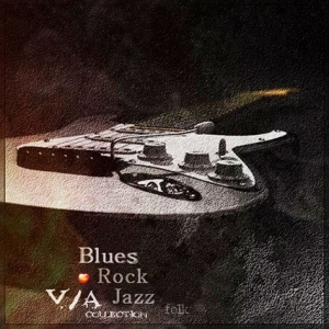 VA - Blues Collection 2016