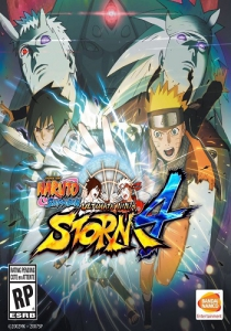 NARUTO SHIPPUDEN: Ultimate Ninja STORM 4 [Ru/Multi] (1.01/dlc) SteamRip Let'sРlay [Deluxe Edition]