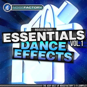 VA - Essentials Dance Effects Skyline