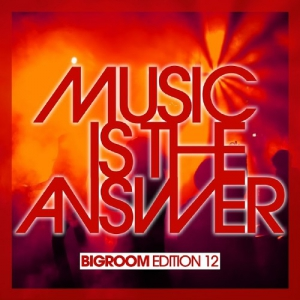 VA - Music Is The Answer - Bigroom Edition 12