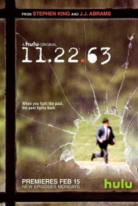 11/22/63 / 11.22.63 (1 сезон: 1 серия из 8) | Sunshine Studio