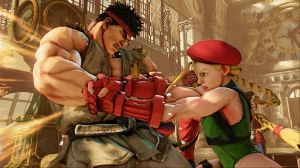 Street Fighter V | RePack от MAXAGENT