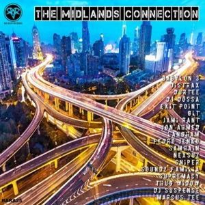 VA - The Midlands Connection