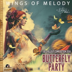 VA - Wings Of Melody: Butterfly Party