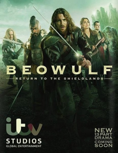 Беовульф / Beowulf: Return to the Shieldlands (1 сезон 1-11 серии из 13) | ColdFilm