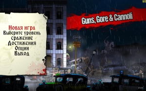 Guns, Gore and Cannoli [Ru/Multi] (1.2.5) SteamRip Let'sРlay