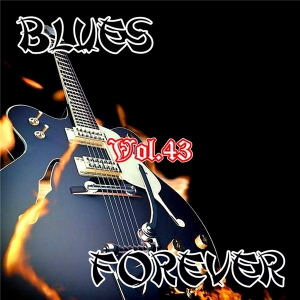 VA - Blues Forever, Vol.43