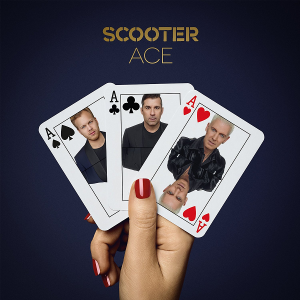 Scooter - ACE