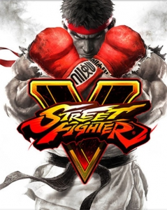 Street Fighter V [Ru/Multi] License RELOADED