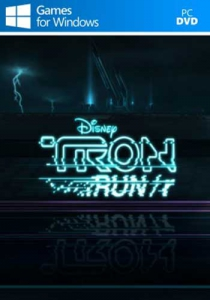 TRON RUN/r [En/Multi] (1.0) License SKIDROW
