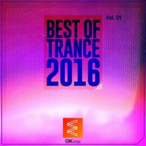 VA - Best of Trance 2016, Vol. 01