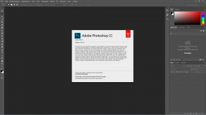 Adobe Photoshop CC 2015.1.2 (20160113.r.355) Portable by PortableWares [Multi/Ru]