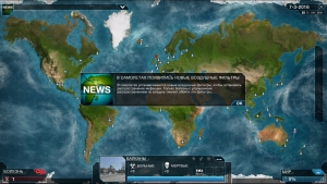 Plague Inc: Evolved [Ru/Multi] (1.0) Repack АRMENIAC