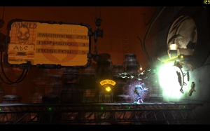 Oddworld New 'n' Tasty [Ru/Multi] (1.06/dlc) SteamRip Let'sPlay