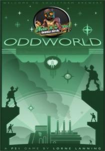 Oddworld New 'n' Tasty [Ru/Multi]