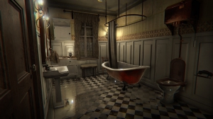 Layers of Fear [Ru/Multi] (1.0) License GOG