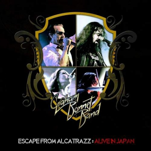 Graham Bonnet Band - Escape From Alcatrazz [Alive In Japan]