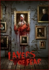 Layers of Fear [Ru/Multi] (5.1.3.48304) Repack R.G. Механики