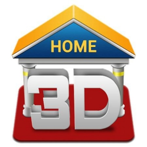 Sweet Home 3D 5.2 Portable [Multi/Ru]