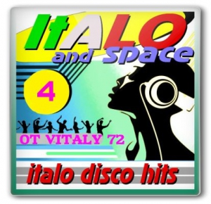 VA - SpaceSynth & ItaloDisco Hits - 4