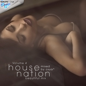 VA - House Nation Volume 4