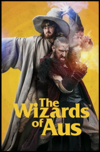 ���������� �������� ���������� / The Wizards of Aus (1 ����� 1-6 ����� �� 6) |Jimmy J.