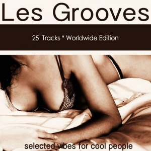 VA - Les Grooves: Selected Vibes for Cool People