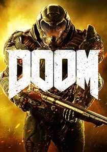 Doom [En] (Closed Alpha Test) SteamRip