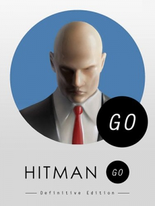 Hitman GO: Definitive Edition [En/Multi] (1.0) License CODEX