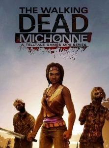 The Walking Dead: Michonne - Episode 1 [Ru/Multi] (1.0) License GOG