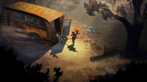 The Flame in the Flood [Ru/Multi] (0.5.002) License GOG