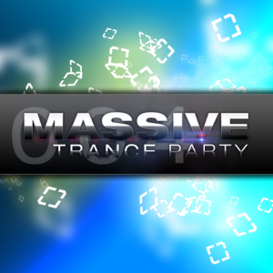 VA - Massive Trance Party Vol 3-4