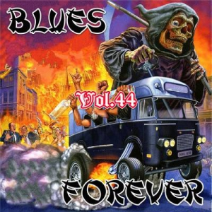 VA - Blues Forever, Vol.44